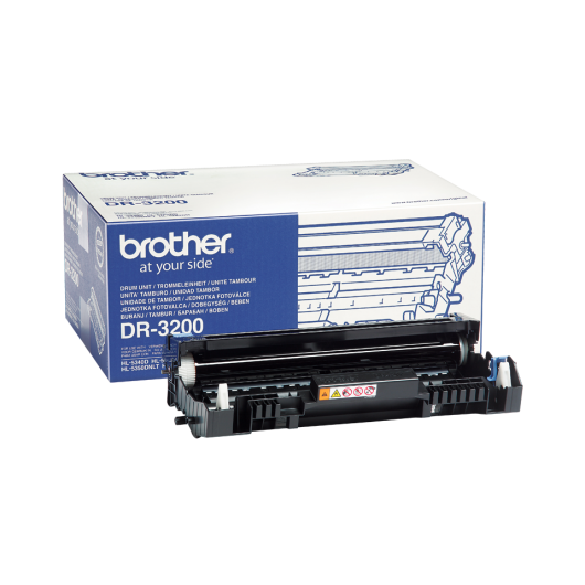 Brother DR3200 pour HL-5340DL, HL-5340D, HL-5350DN, HL-5370DW, HL-5380DN, DCP-8070D, DCP-8085DN, MFC-8370DN, MFC-8380DN, MFC-8