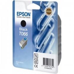 Epson T0661 - Noir - Cartouche d'encre Epson