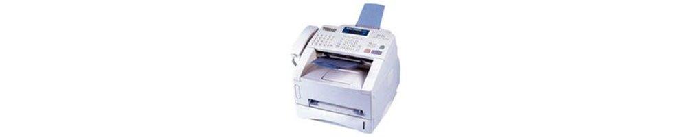 Cartouches pour imprimante Brother IntelliFax 4100 Pas Chères – Dès demain chez vous.
