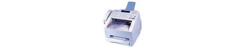 Cartouches pour imprimante Brother IntelliFax 4750 Pas Chères – Dès demain chez vous.