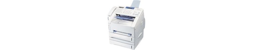 Cartouches pour imprimante Brother IntelliFax 5750 Pas Chères – Dès demain chez vous.