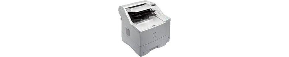 Cartouches pour imprimante Canon Fax-L1000 Pas Chères – Dès demain chez vous.