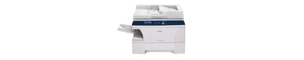 Cartouches pour imprimante Canon ImageCLASS D861 Pas Chères – Dès demain chez vous.