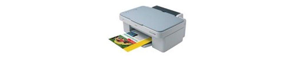 Cartouches pour imprimante Epson Stylus CX3600 Pas Chères – Dès demain chez vous.