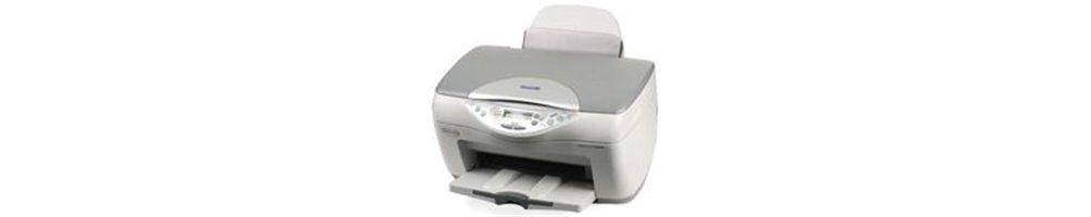 Cartouches pour imprimante Epson Stylus CX5200 Pas Chères – Dès demain chez vous.