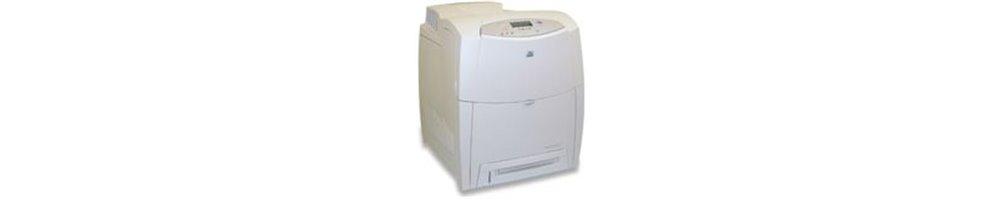 Votre cartouche pour HP Color LaserJet 4600dn vous coûte trop cher? Direct-Cartouche c'est les cartouches pour HP Color LaserJet