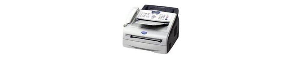 Cartouches pour imprimante Brother Fax Pas Chères – Dès demain chez vous.