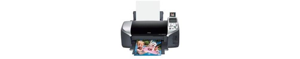 Cartouches pour imprimante Epson Stylus Photo R320 Pas Chères – Dès demain chez vous.