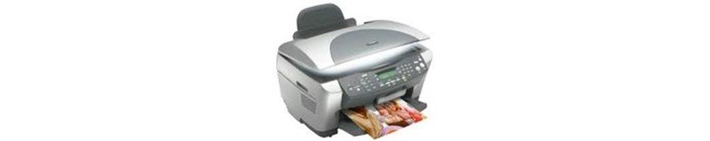 Cartouches pour imprimante Epson Stylus Photo RX500 Pas Chères – Dès demain chez vous.