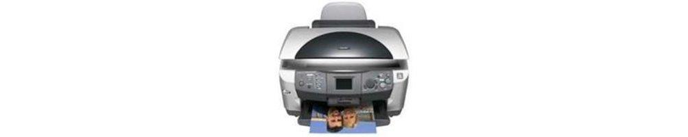 Cartouches pour imprimante Epson Stylus Photo RX600 Pas Chères – Dès demain chez vous.