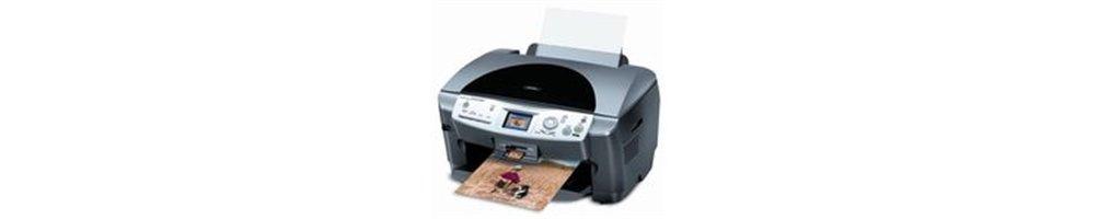 Cartouches pour imprimante Epson Stylus Photo RX620 Pas Chères – Dès demain chez vous.