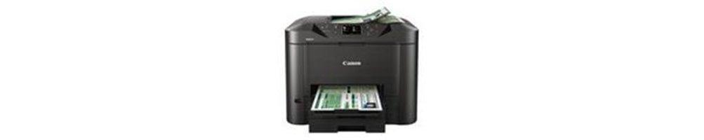 Cartouches pour imprimante Canon Maxify Pas Chères – Dès demain chez vous.