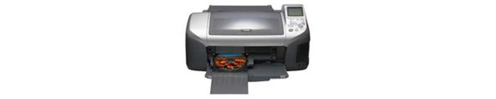 Cartouches pour imprimante Epson Stylus Photo RX300 Pas Chères – Dès demain chez vous.