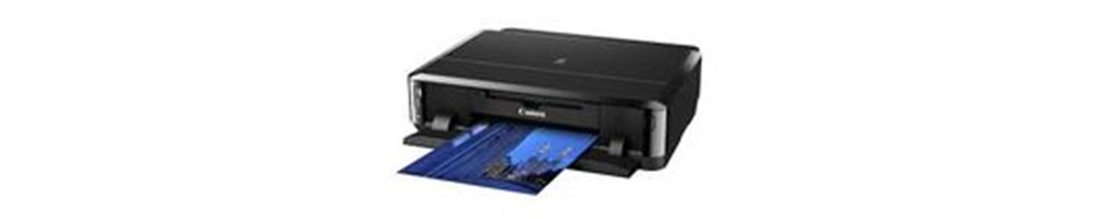 Cartouches pour imprimante Canon Pixma iP 7250 Pas Chères – Dès demain chez vous.