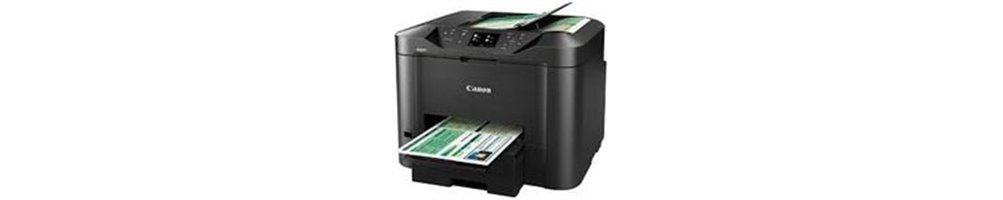 Cartouches pour imprimante Canon MB5350 Maxify Pas Chères – Dès demain chez vous.
