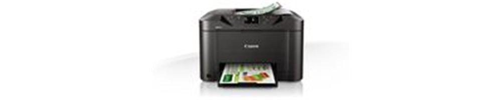 Cartouches pour imprimante Canon MB5050 Maxify Pas Chères – Dès demain chez vous.