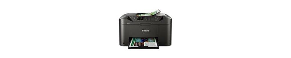 Cartouches pour imprimante Canon MB2050 Maxify Pas Chères – Dès demain chez vous.