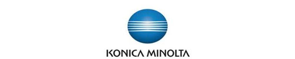 Cartouches pour imprimante Konica Minolta Pas Chères – Dès demain chez vous.