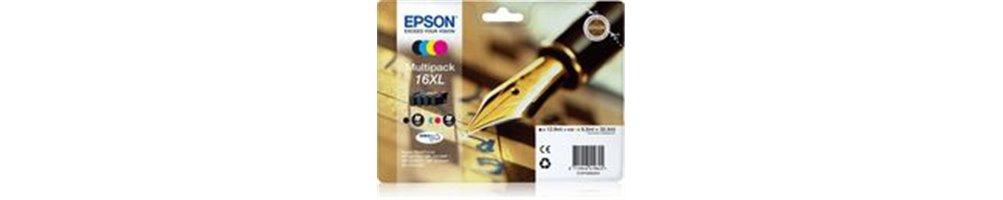 Epson 16 / 16XL - Stylo à plume