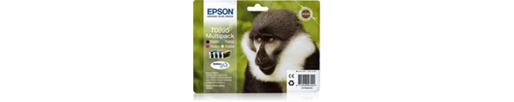 Epson T089x - Singe