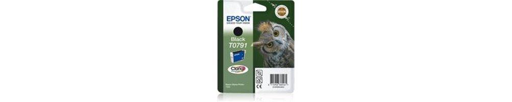 Epson T079x - Chouette