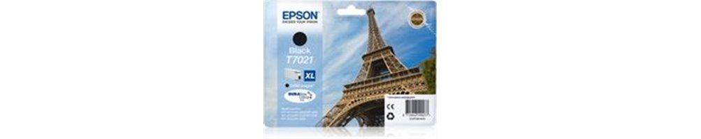 Epson T702x - Tour Eiffel