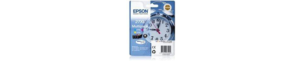 Epson T270x - Réveil