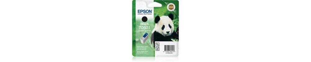 Epson T0501 - Panda