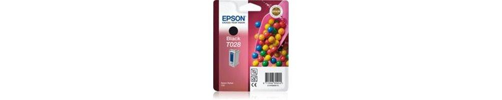 Epson T028 / T029 - Bonbons