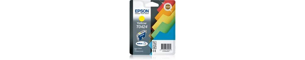 Epson T0424 - Intercalaires