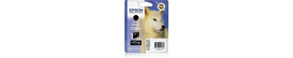 Epson T096x - Loup