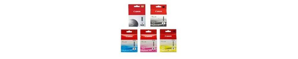 Cartouches pour imprimante Canon PGI-5 / CLI-8 Pas Chères – Dès demain chez vous.