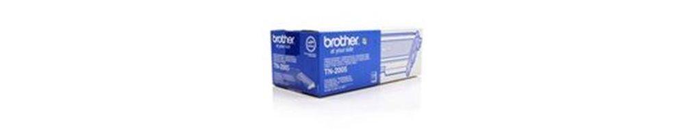 Cartouches pour imprimante Brother TN-2005 Pas Chères – Dès demain chez vous.