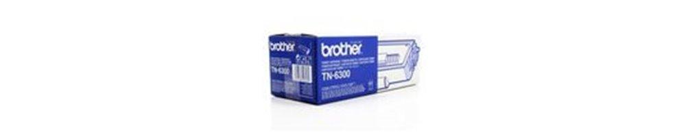 Cartouches pour imprimante Brother TN-6300 Pas Chères – Dès demain chez vous.