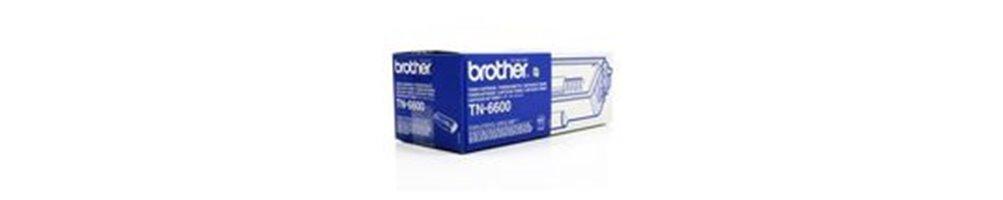 Cartouches pour imprimante Brother TN-6600 Pas Chères – Dès demain chez vous.