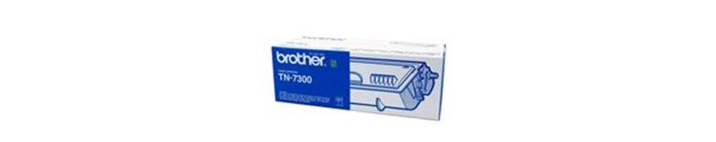 Cartouches pour imprimante Brother TN-7300 Pas Chères – Dès demain chez vous.