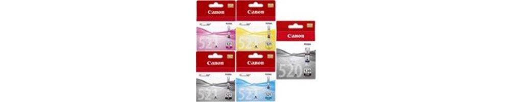 Canon PGI-520 / CLI-521