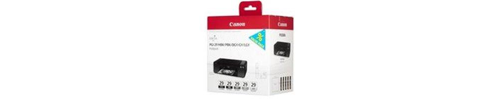 Cartouches pour imprimante Canon PG-29 Pas Chères – Dès demain chez vous.