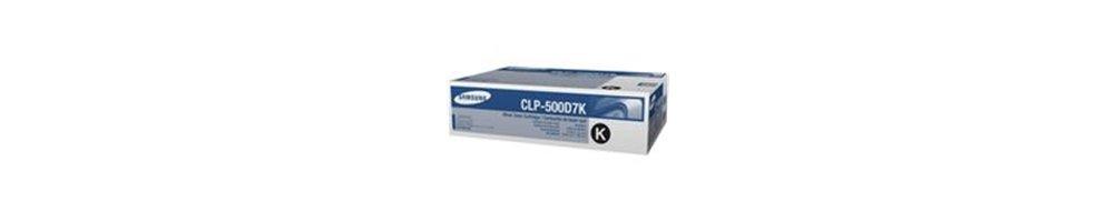 Samsung CLP-500D