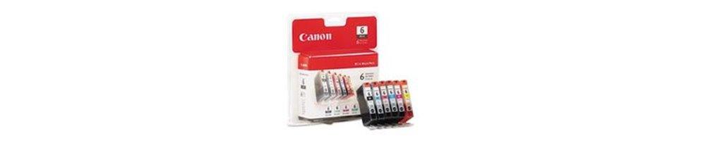 Cartouches pour imprimante Canon BCI-6 Pas Chères – Dès demain chez vous.
