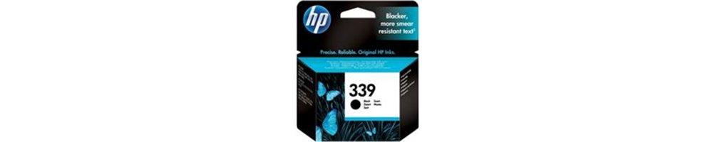 Cartouches pour imprimante HP 339 Pas Chères – Dès demain chez vous.