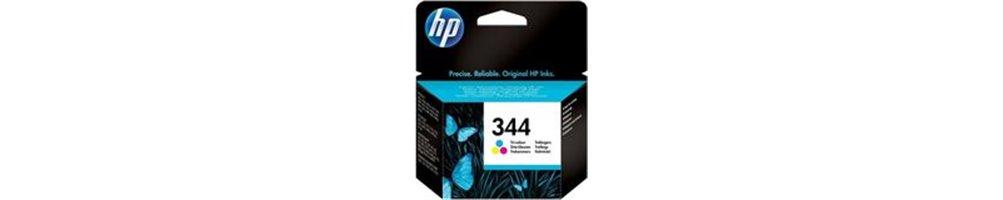 Cartouches pour imprimante HP 344 Pas Chères – Dès demain chez vous.