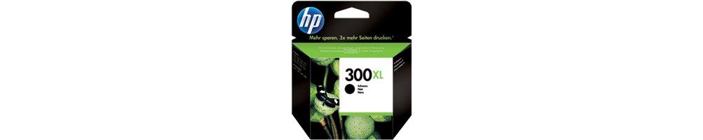 Cartouches pour imprimante HP 300 Pas Chères – Dès demain chez vous.
