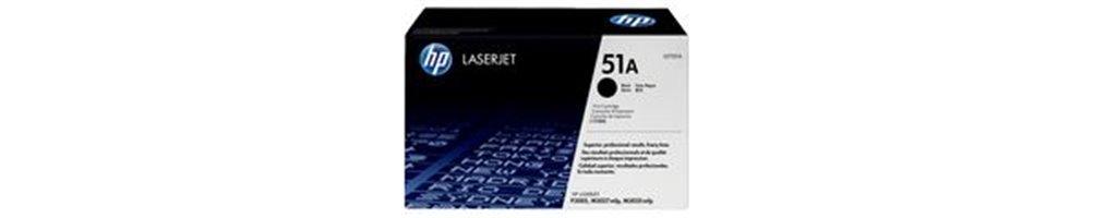 Cartouches pour imprimante HP 51A Pas Chères – Dès demain chez vous.