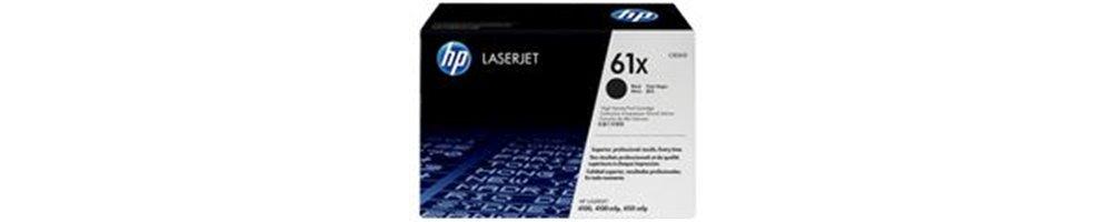 Cartouches pour imprimante HP 61X Pas Chères – Dès demain chez vous.