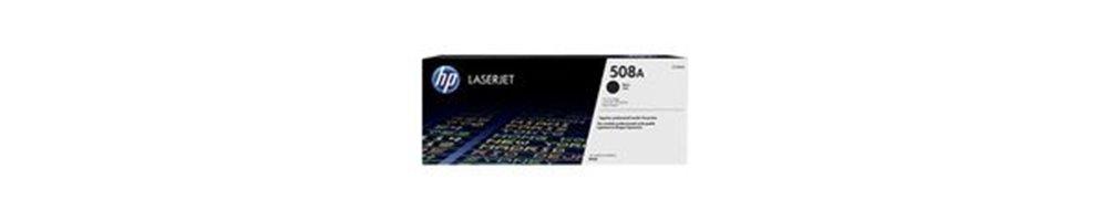Cartouches pour imprimante HP 508A / 508X Pas Chères – Dès demain chez vous.
