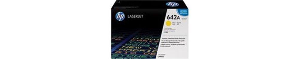Cartouches pour imprimante HP 642 Pas Chères – Dès demain chez vous.