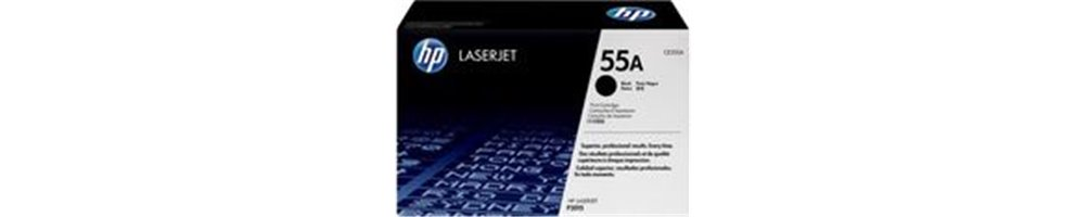 HP 55A / 55X
