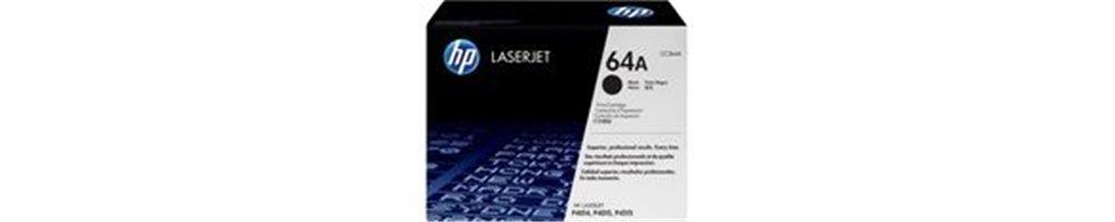 Cartouches pour imprimante HP 64A Pas Chères – Dès demain chez vous.