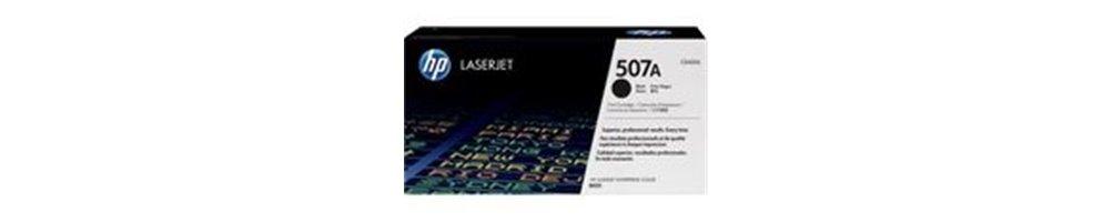 Cartouches pour imprimante HP 507A / 507X Pas Chères – Dès demain chez vous.